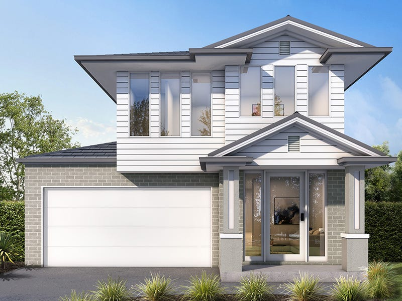 Lot 1320, 97 Audley Circuit, Gregory Hills