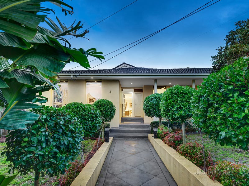 4 Sabason Court, Doncaster East, Vic 3109