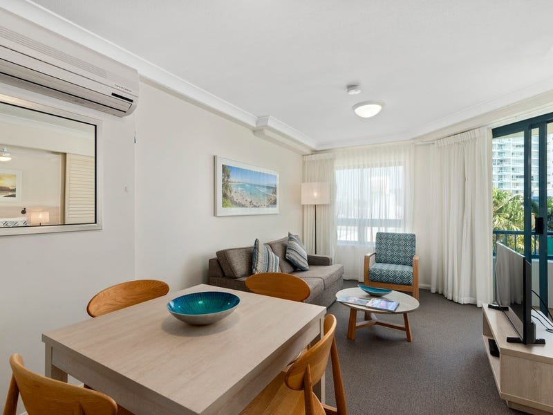 316/99 Griffith Street, Coolangatta
