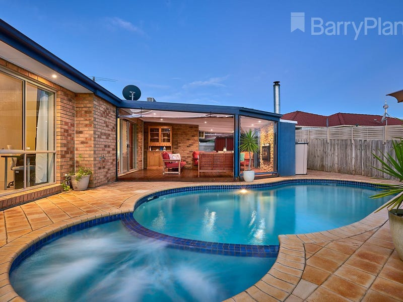 2 Stacey Court, Endeavour Hills