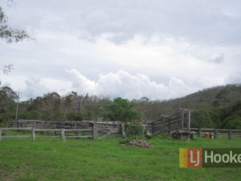 Lot 52 Isis Highway, Coalstoun Lakes, Qld 4621