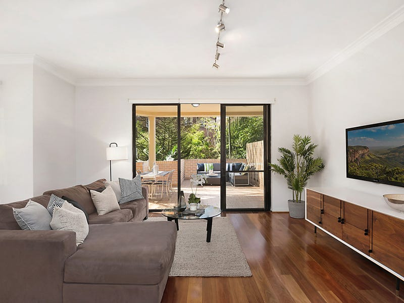 2/134 Old South Head Road, Bellevue Hill