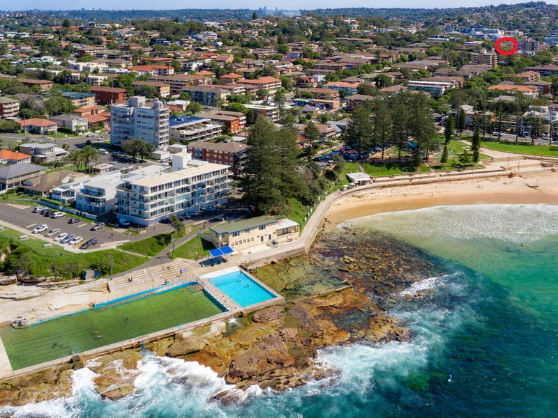 11/44 Pacific Parade, Dee Why, NSW 2099