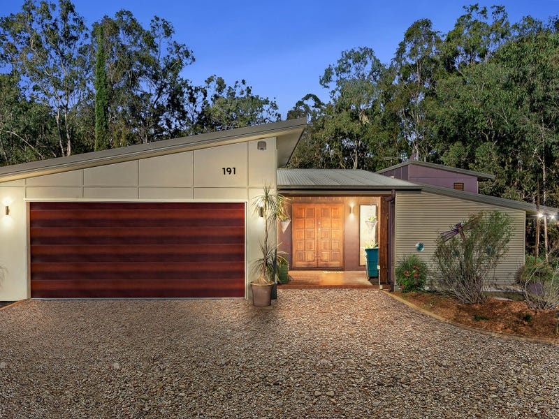 191 George Holt Drive, Mount Crosby