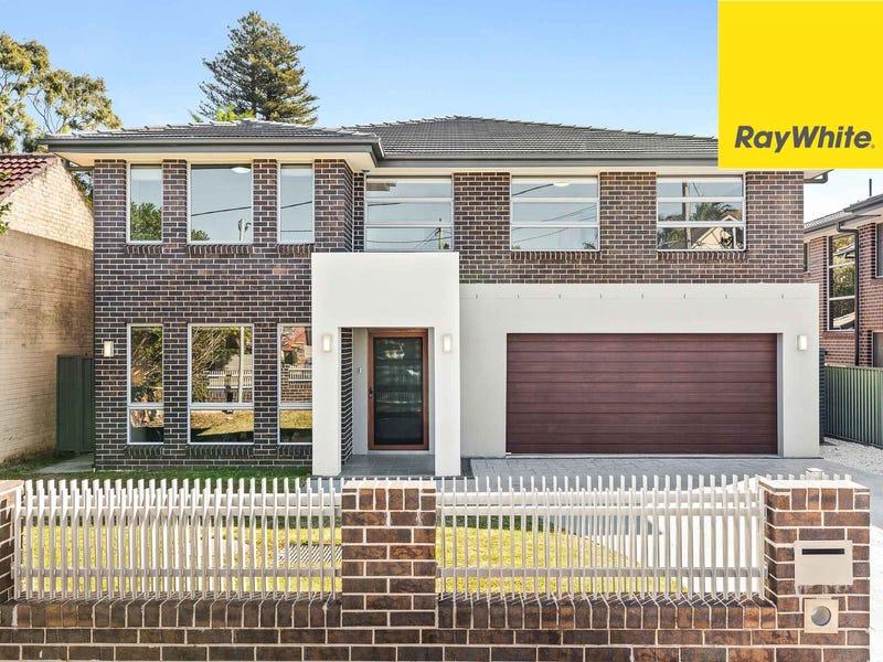11 Denman Street, Eastwood, NSW 2122