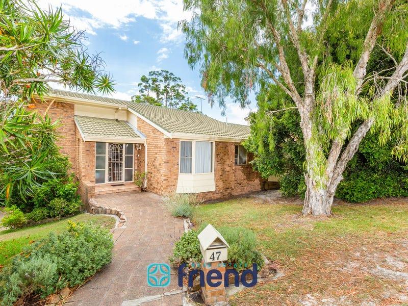 47 The Peninsula, Corlette, NSW 2315
