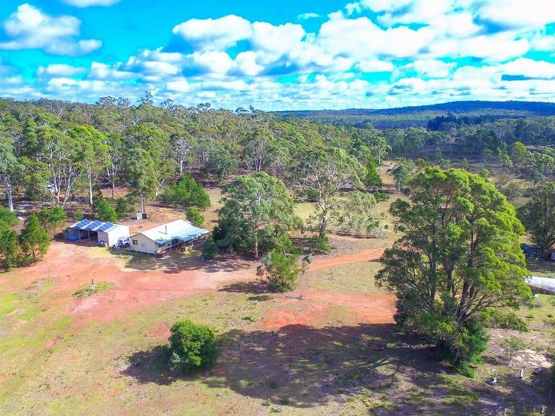 6703 Nerriga Road, Corang, NSW 2622