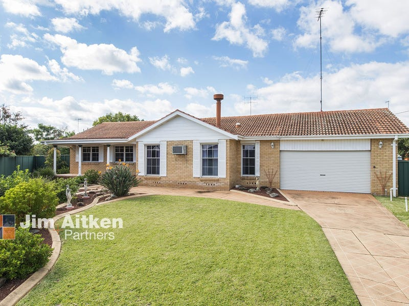 7 Hingerty Place, South Penrith