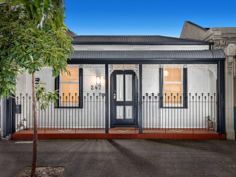 247 Princes Street, Port Melbourne