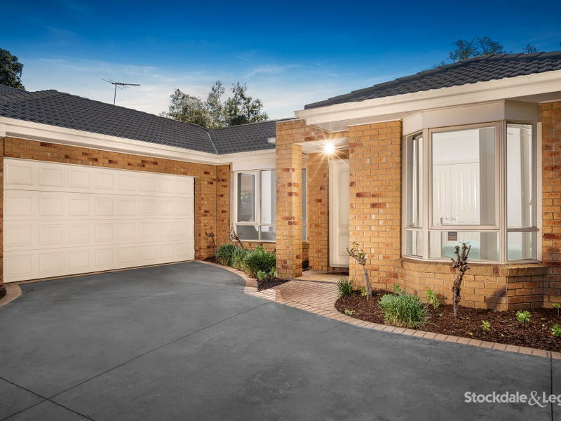 2/32 Mount Pleasant Drive, Mount Waverley