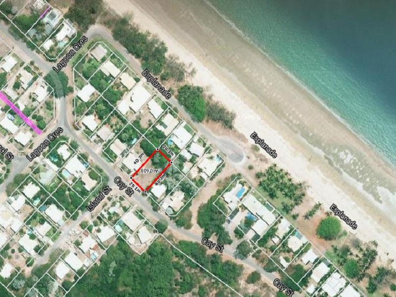 Lot 85, 11 Cay Street, Saunders Beach, Qld 4818