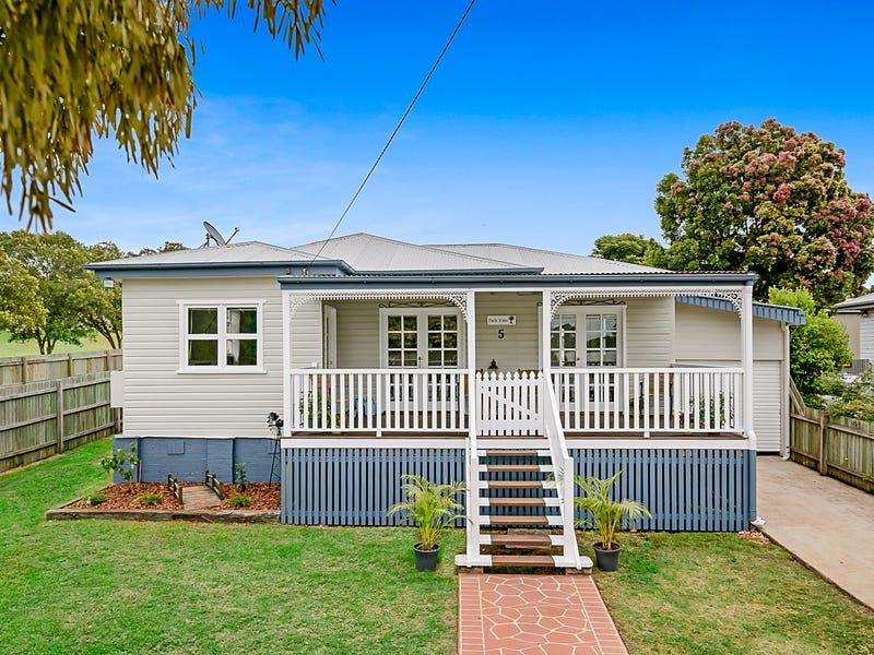 5 Hodgen Street, South Toowoomba