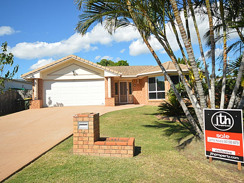 14 Wattle Street, Point Vernon, Qld 4655
