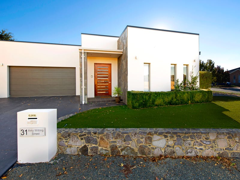 31 Amy Witting Street, Franklin, ACT 2913