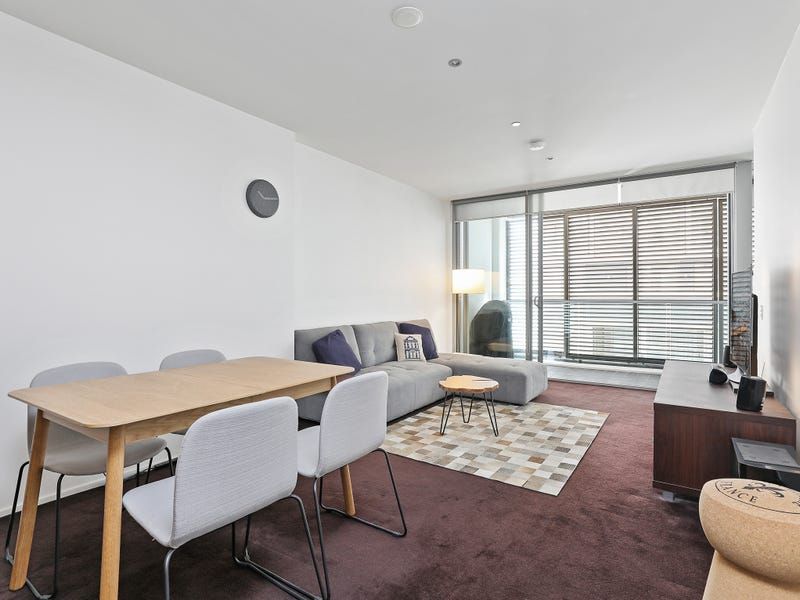 404W/599 Pacific Highway (rear of the block), St Leonards