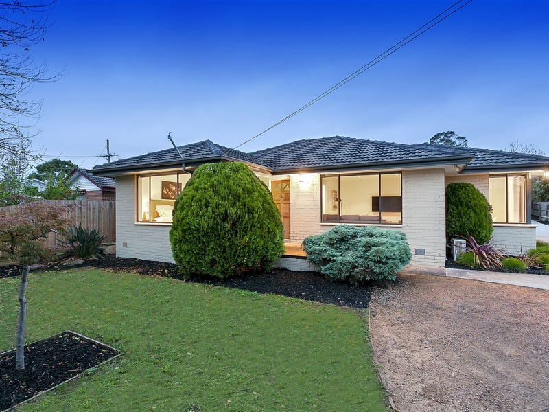 28 Blackburn Road, Mooroolbark