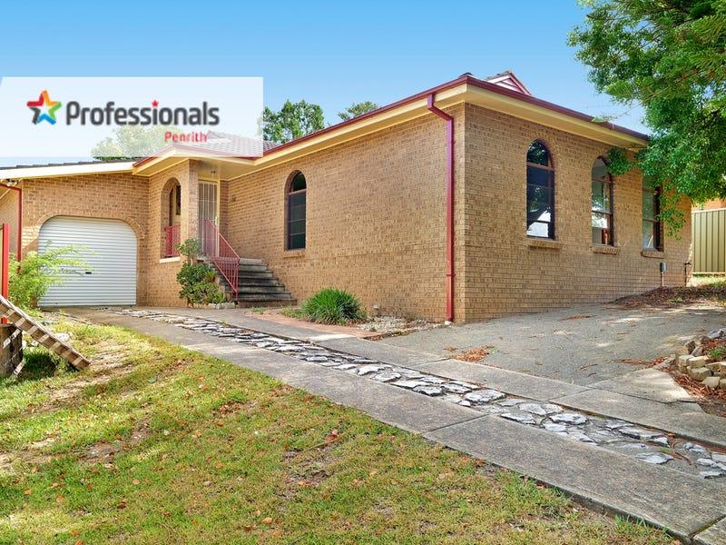 23 Clent  Street, Jamisontown, NSW 2750