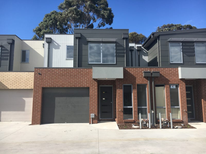 Lot 41 63 Hall Road, Carrum Downs