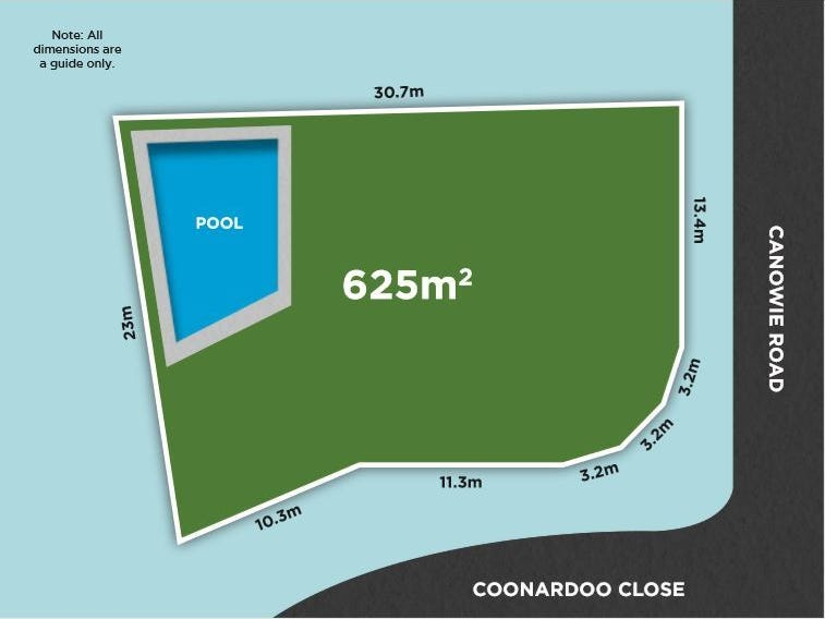 Map Australia 4074.1 Coonardoo Close Jindalee Qld 4074 Property Details