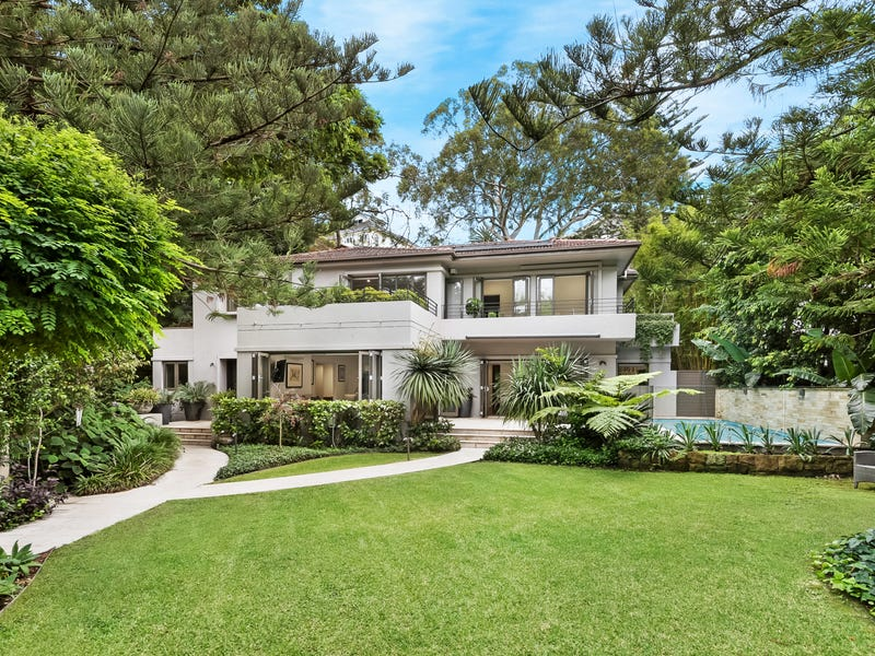110 Balfour Road Bellevue Hill NSW 2023