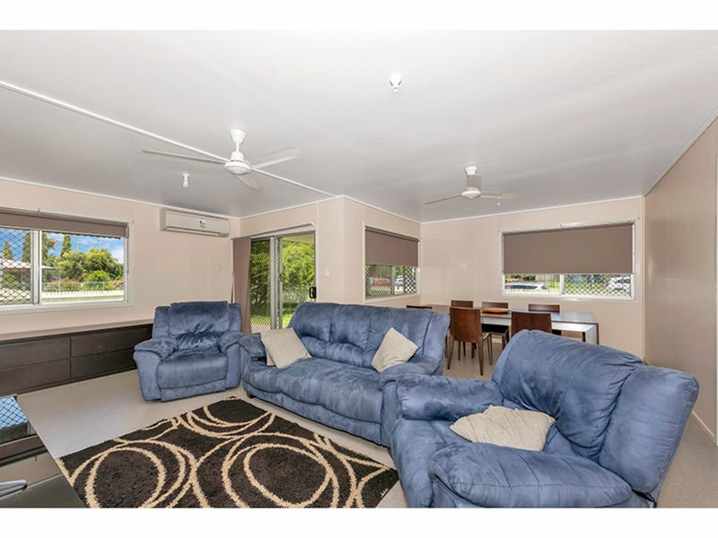 35 Starling Cres.,, Condon, Qld 4815