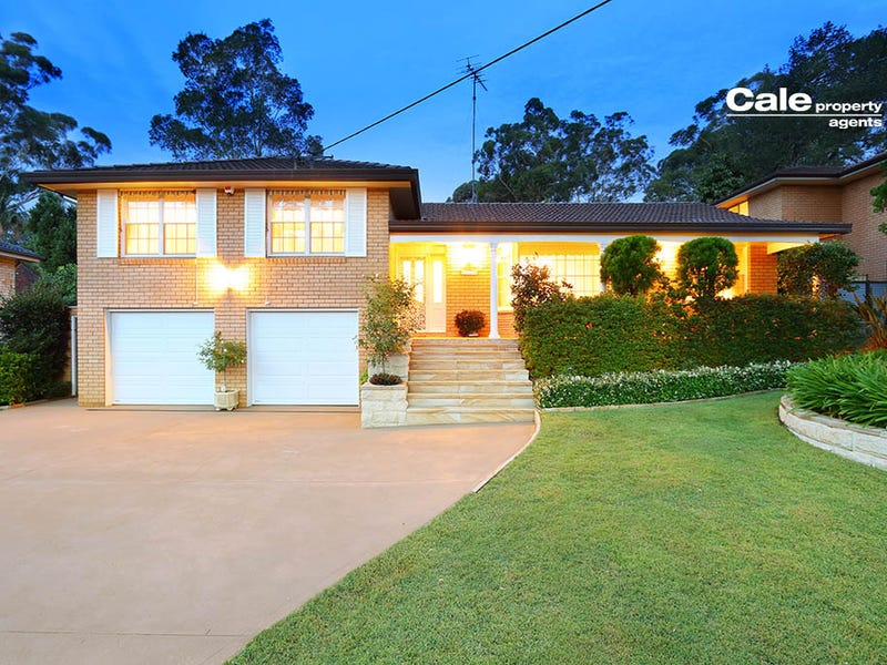 14 Paragon Drive, North Rocks