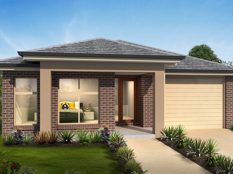 Lot 1506 Minnamurra Drive, Gregory Hills