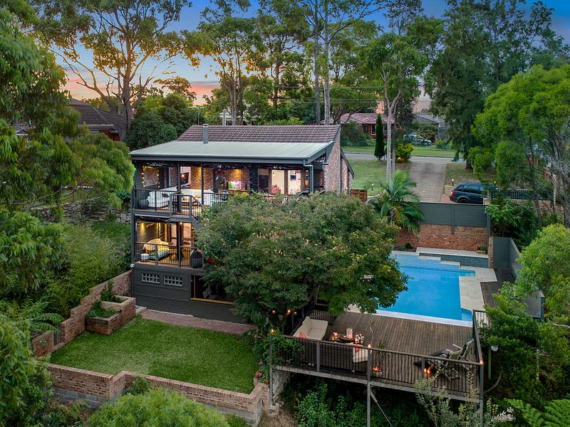 314 Somerville Road, Hornsby Heights, NSW 2077