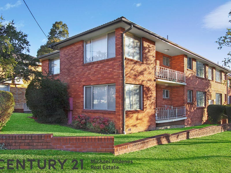 7/21 Parry Avenue, Narwee, NSW 2209