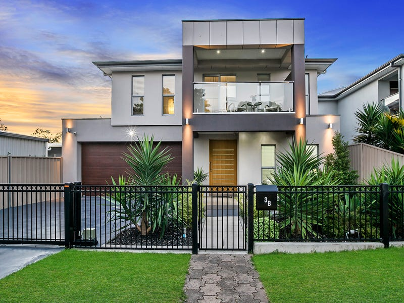 3B Morris Drive, Valley View