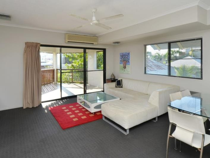 5/33 Plume Street, South Townsville
