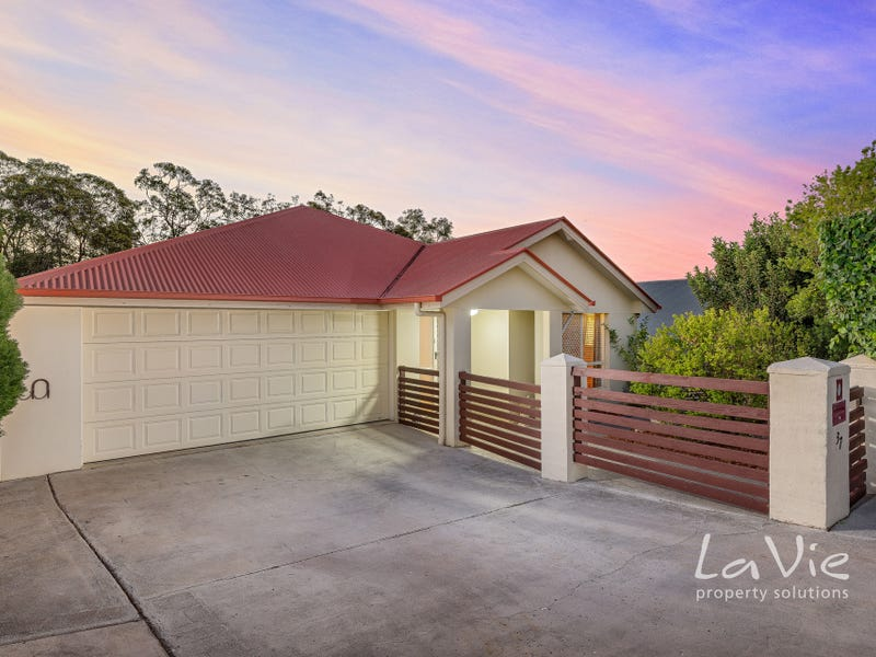 37 Highlands Terrace, Springfield Lakes, Qld 4300