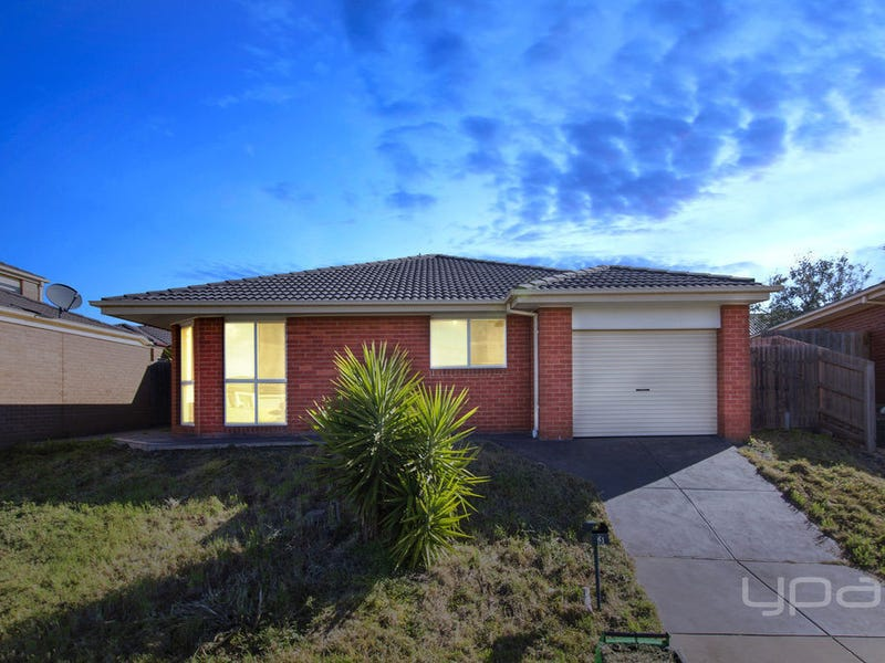 3 Jolley Rise, Melton West