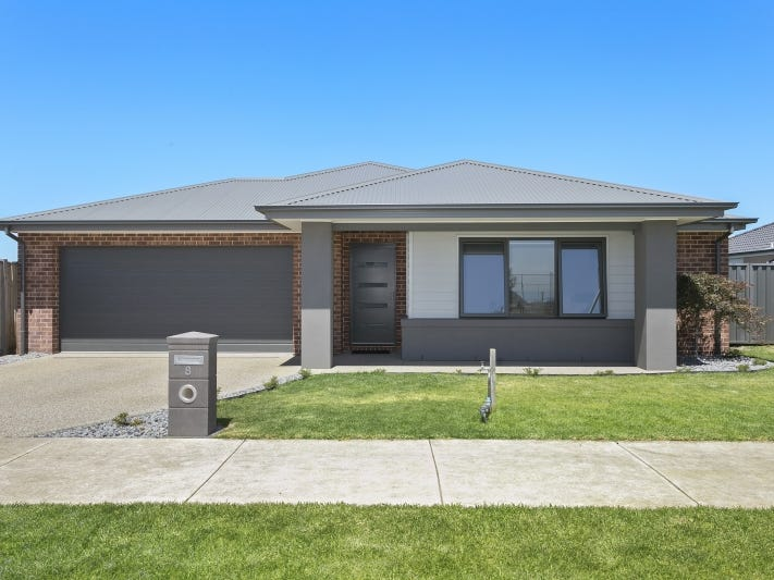 8 Peace Road, Curlewis