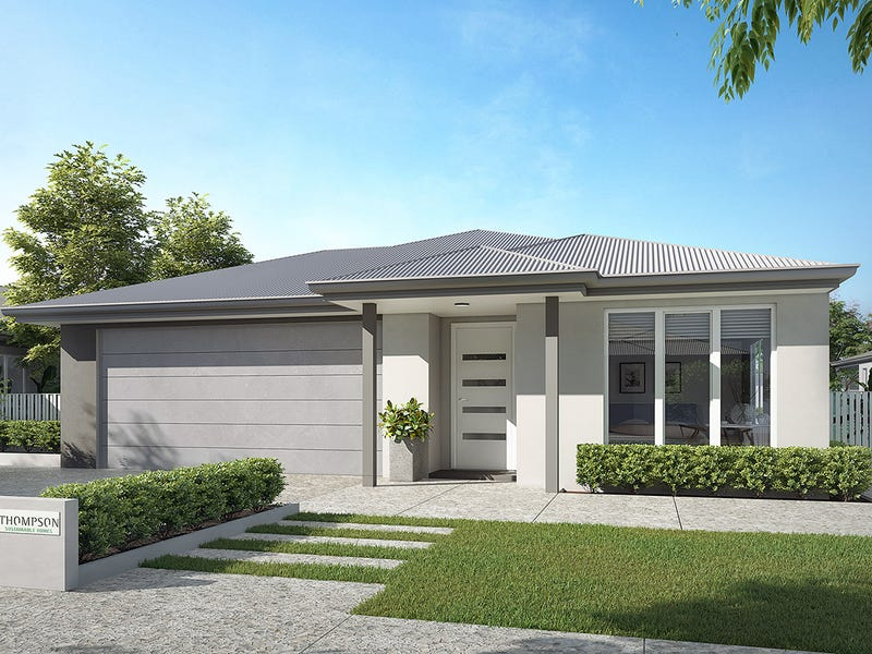 Lot 3213 H&L Package in Aura (not constructed), Baringa