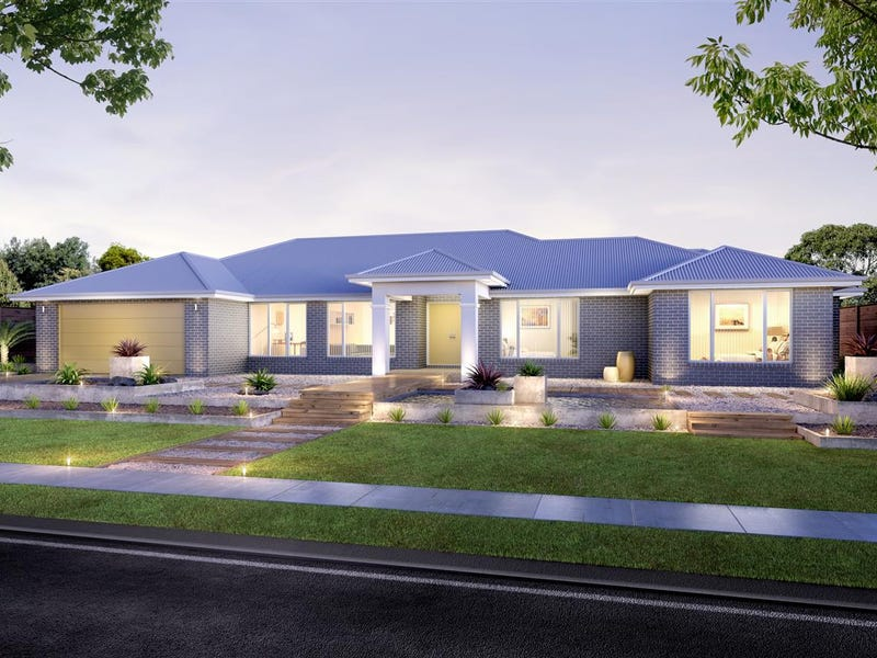 Lot 55 Arwon Road, Wodonga