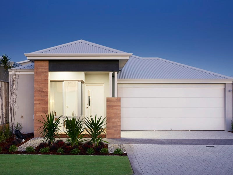 Lot 243 Georgina Parade, Brabham
