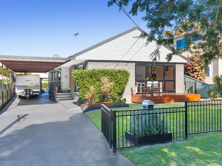 10 Raleigh Ave, Caringbah