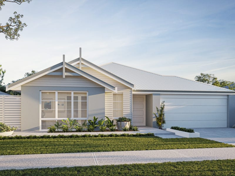 Lot 327 Hereford Way, Milpara