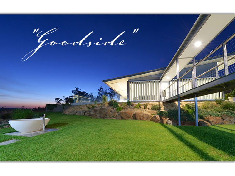 RMB , 589 Marrar Road, Yathella, NSW 2650