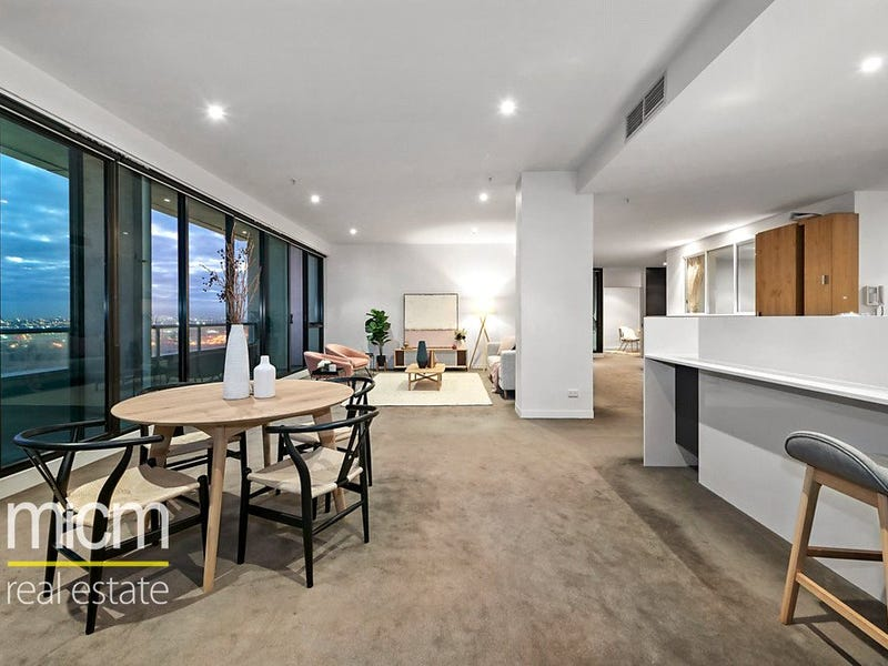2301/280 Spencer Street, Melbourne, Vic 3000