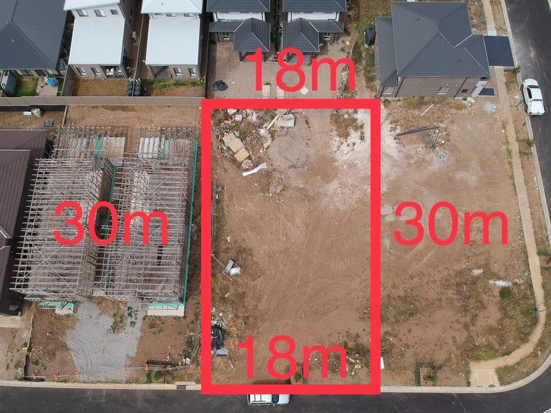 Lot 5132, 15 Silverton Street, Gregory Hills, NSW 2557