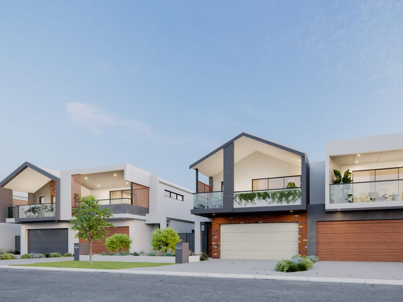 Lot 39 Wonderbroom Way, Forrestfield