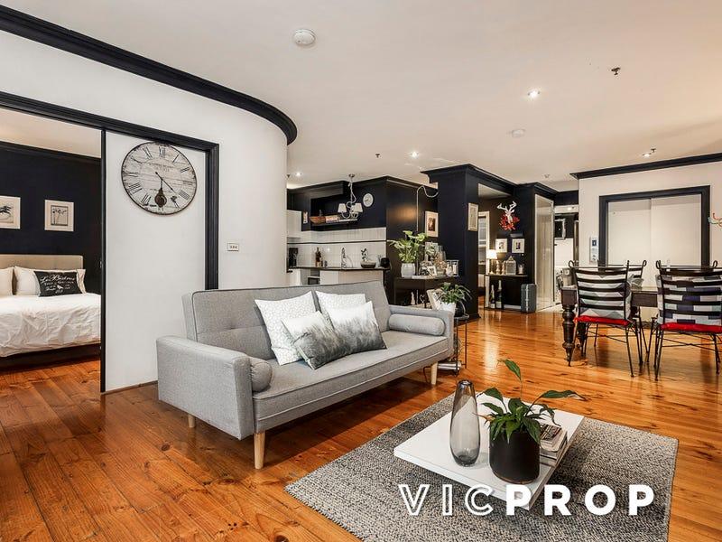 3/9 McKillop Street, Melbourne
