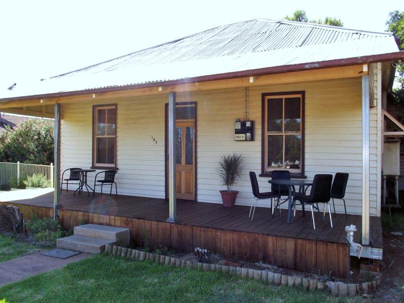 105 Mirrool, Coolamon, NSW 2701