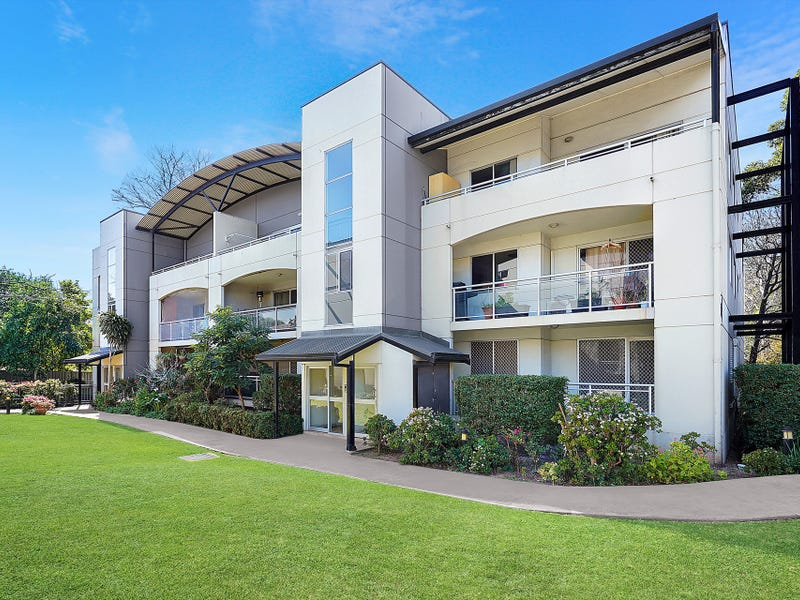 5/17 Hume Highway, Warwick Farm, NSW 2170