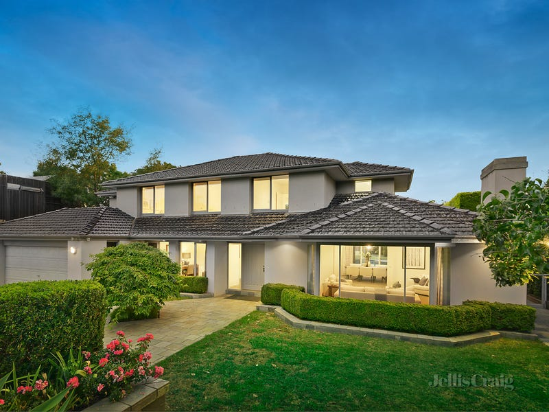 2 Threadneedle Street, Balwyn