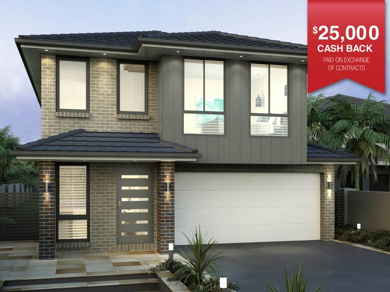 Lot 1006 Zebu Street, Box Hill