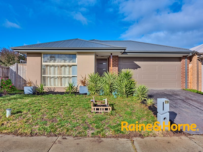 20 Copernicus Circuit, Cranbourne West