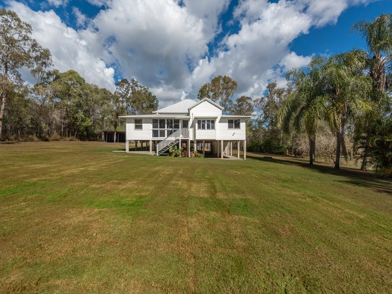 58 Onoprienkos Road, Gregory River, Qld 4660